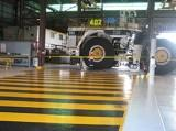 Resin flooring specification - avoiding headaches with marketing awareness
